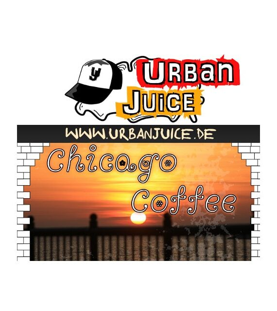 Chicago Coffee – Urban Juice Liquid