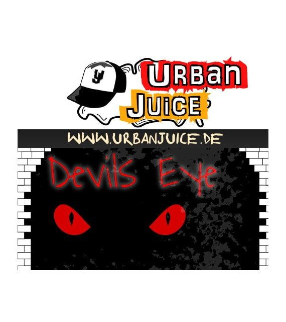 Devils Eye – Urban Juice Liquid