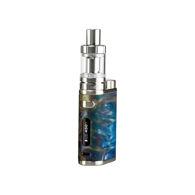 Eleaf iStick Pico Resin Blau + Melo 3 Mini
