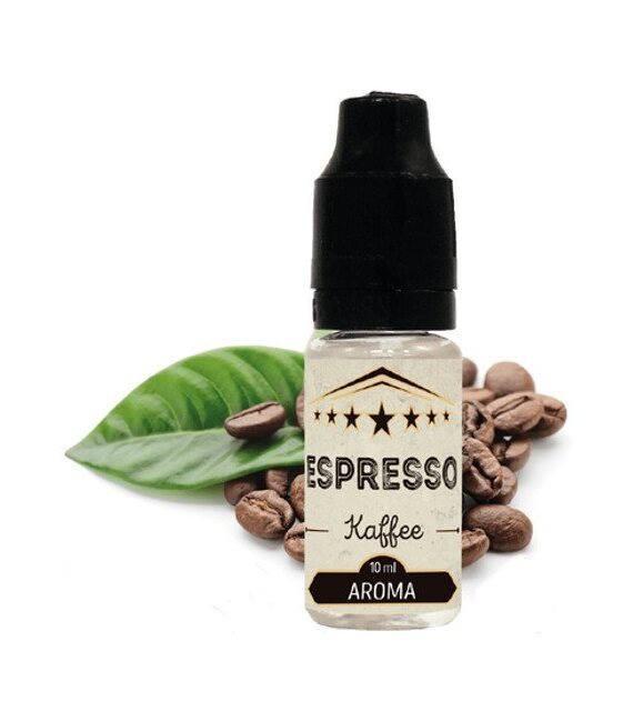 Espresso Kaffee - Authentic Cirkus Aroma