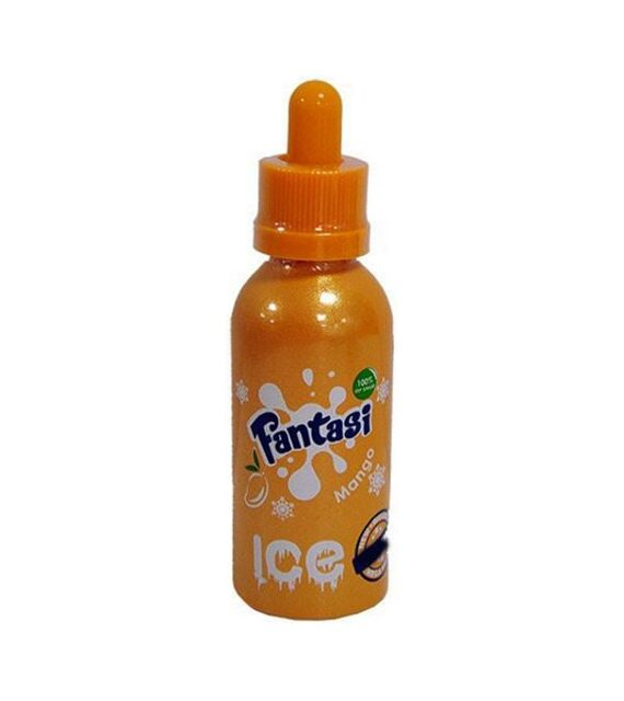 Mango Ice – Fantasi Liquid