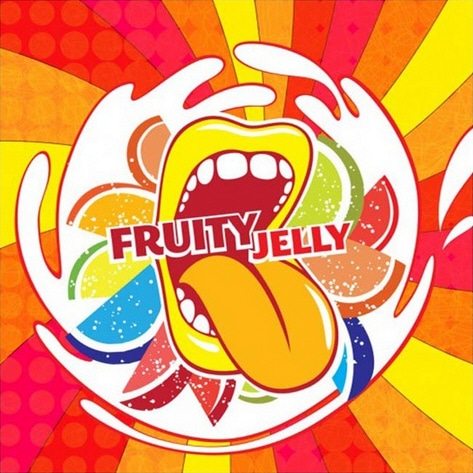 Fruity Jelly - Big Mouth Aroma