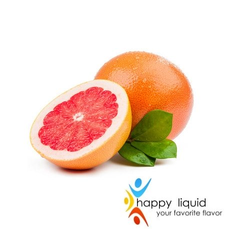 Grapefruit Happy Liquid