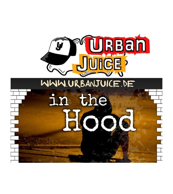 In the Hood – Urban Juice Liquid