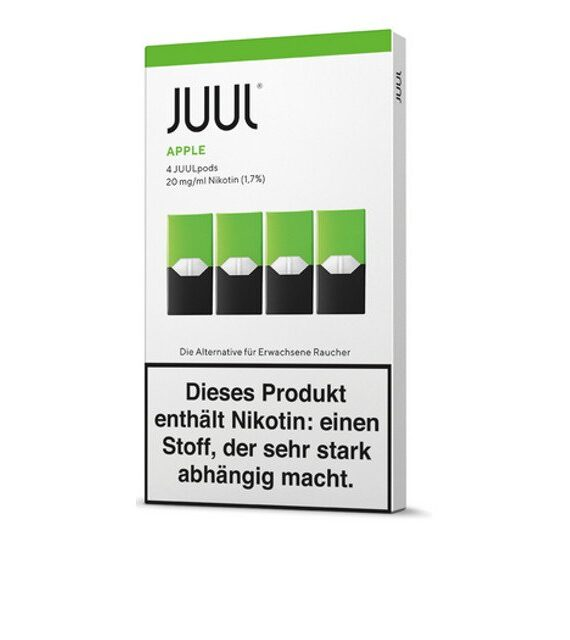 Juul – Apple Pod