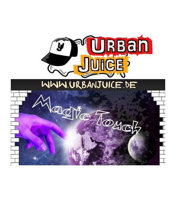Magic Touch – Urban Juice Liquid