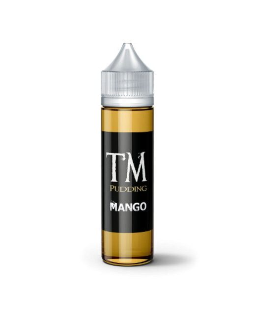 Mango – TM Pudding Liquid