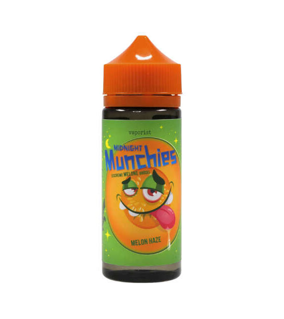 MELON HAZE – Midnight Munchies – Vaporist Liquid