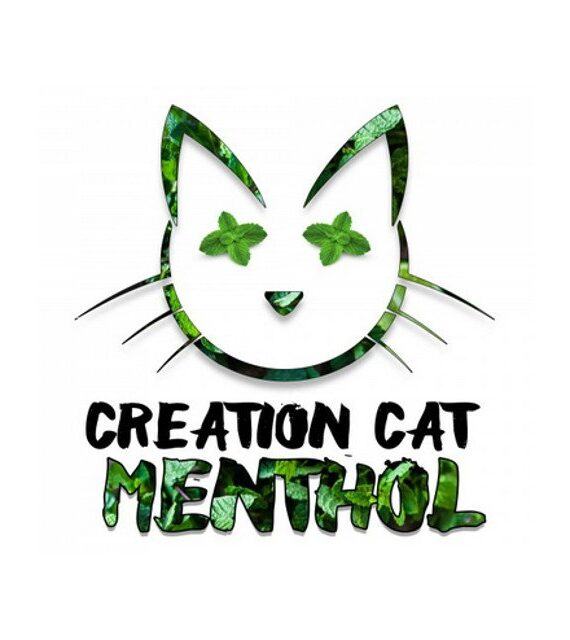 Menthol Creation Cat - Copy Cat Aroma