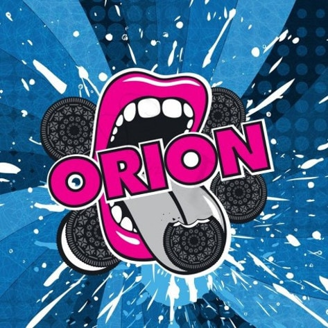 Orion - Big Mouth Aroma