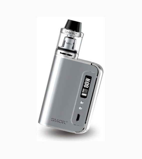 OSUB 80W TC Plus Starter Kit - Smoktech