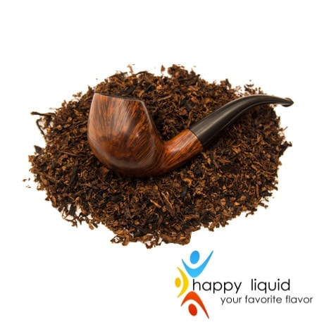 Pipe Tobacco Happy Liquid