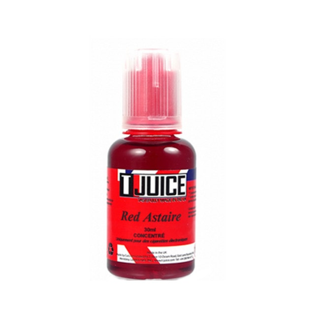 Red Astaire T-Juice Aroma