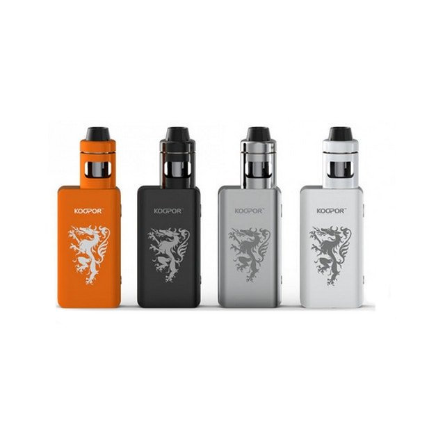 Smok Koopor Knight TC 80W