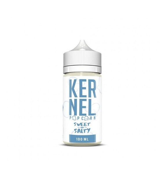 Sweet and Salty Popcorn – Kernel Liquid