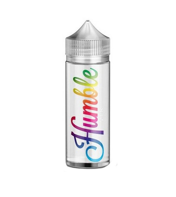 Vape the Rainbow – Humble Juice Plus Liquid