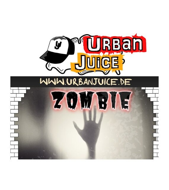 Zombie – Urban Juice Liquid